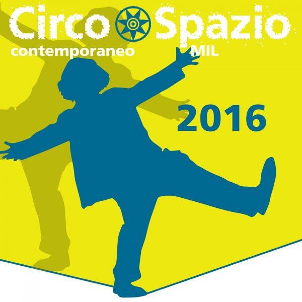 circo contemporaneo milano