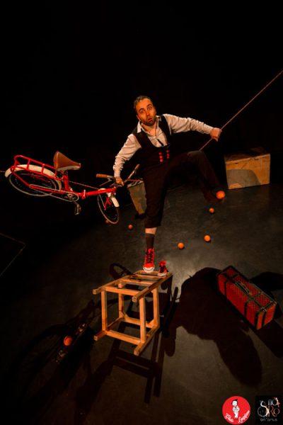 spettacoli di teatro circo