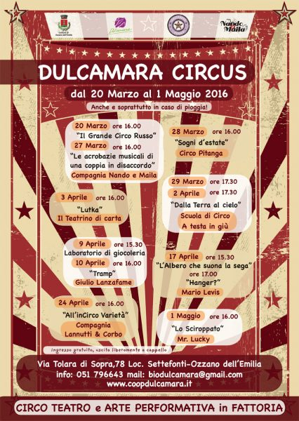1DulcamaraCirco Titoli.indd