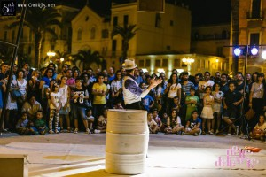 buskers festival lombardia
