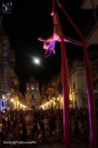 festival artisti di strada lombardia