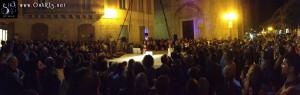 teatro di strada milano